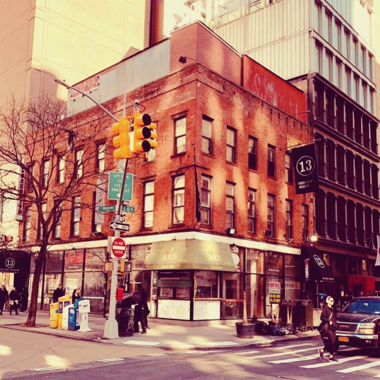 Building for SALE 119-121 University place NYC Info@hqcnyc.com