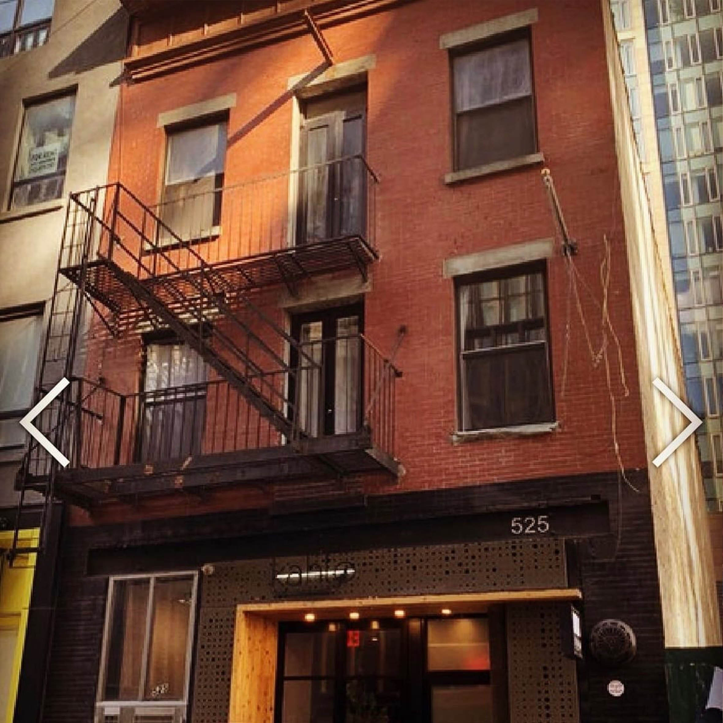 525 west 29 street NYC                                                                                                                                   Building for SALE                                      Info@hqcnyc.com